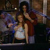 Howard Stern Feeling Up Carmen Electras Tits Video