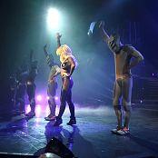 Britney Spears Work Bitch Live Las Vegas Jan 02 2016 4K UHD mp4