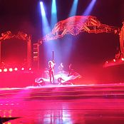 Britney Spears Im A Slave 4 U LIVE in Las Vegas January 3rd 2016 2160p 120116 mp4