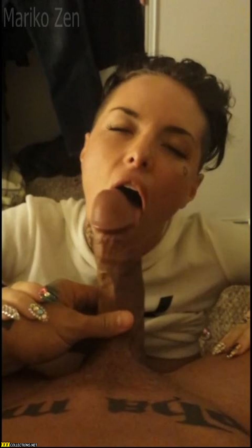 christy mack video