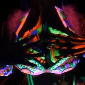 Jessica Nigri Neon Demon 004