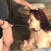 Zophia Drunk Piss Drinking Queen new 160116 avi