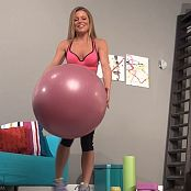 Madden Stability Ball HD wmv