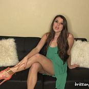 Brittany Marie Disposing of Your Loser Goo Downloaded 2016 01 21 12 13 55 mp4
