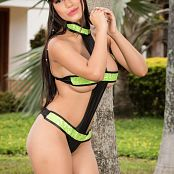 TeenBeautyFitness Luciana To The Rescue 002