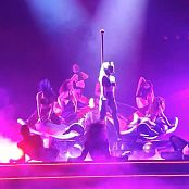 Britney Spears Im Slave 4U Live From Vegas 1080p new 160116 avi