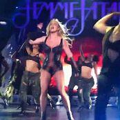 Britney Spears Till The World Ends Live Black Latex new 160116 avi