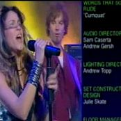 Shakira Whenever Wherever Live On Rove 2002 new 160116 avi