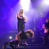 Britney Spears Do Somethin Live 2 14 15 720p new 280116 avi