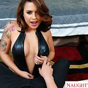 Eva Angelina Sexy Leather Outfit Housewife Fuck 4k UHD mp4