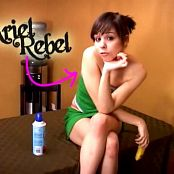 Ariel Rebel Banana RB 040216 avi