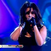 Cheryl Cole Call My Name Channel 4 HD Stand Up to Cancer 19Oct2012 040216 mp4