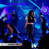 Cheryl Cole Call My Name Live Channel 4 HD Video