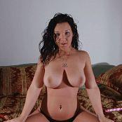 Christina Model Sexy Dream HD Video
