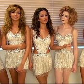 Girls Aloud Broken Strings Live Out of Control Tour 2013 HD Video