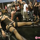 KTso Strapped Down And Whipped BDSM HD Video 011