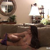 Brittany Marie Purple Lingerie Bonus336 100216 mp4