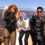 Beyonce Super Bowl 2016 50 Halftime Show HD Video
