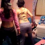 Dancing Amateur Teens Sis I getting low 040216 mp4