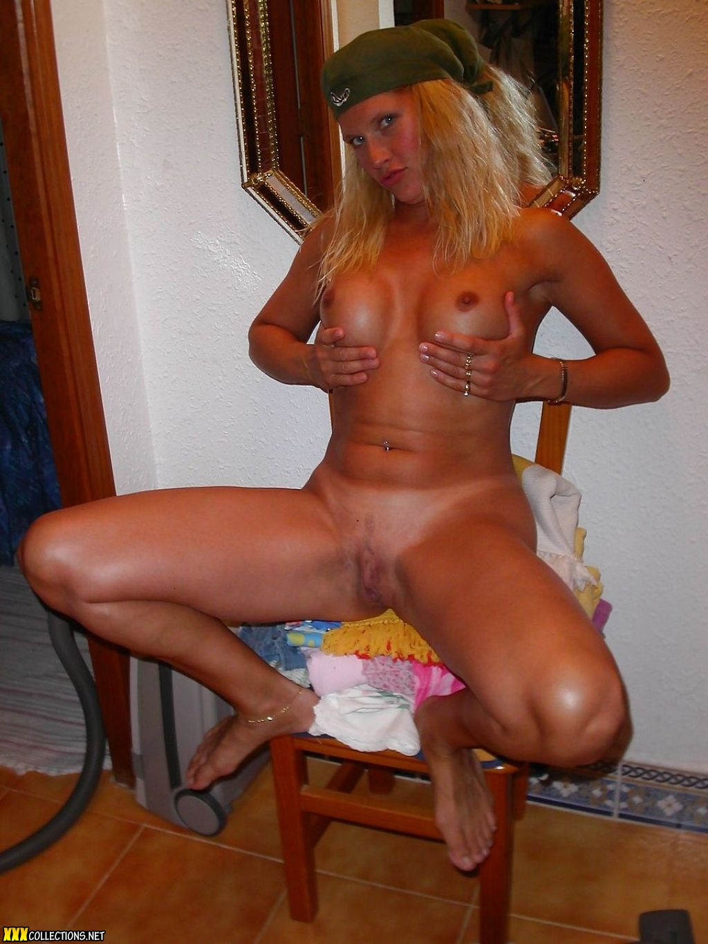 swedish amateur