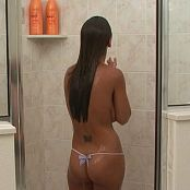 Christina Model Classic Collection cmc07 130216 wmv