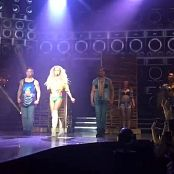 Britney Spears Me Against The Music 13 02 16 Vegas Deluxe 720p 150216 mp4