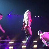 Britney Spears Touch Of My Hand Piece Of Me February 13th 2016 720p 150216 mp4