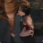 Dana DeArmond Latex Whore Tied Up Anally Fucked BDSM Video