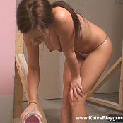 Katesplayground Video kate paintingps hd 130216 wmv
