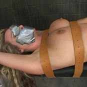 Harmony Rose Strapped Down Forced To Cum BDSM Video