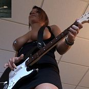 Nikki Sims Guitar Hero HD wmv