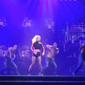 Britney Spears Blackout Medley Live in Las Vegas 1080p new 200216 avi