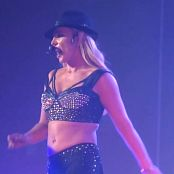 Britney Spears Me Against The Music Live In Las Vegas 10 25 14 new 200216 avi