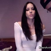 Dawn Avril 2010 09 09 webcam new 200216 avi