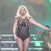 Britney Spears Toxic Live POM 2014 HD Video