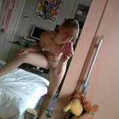 Cute Amateur Jailbait Selfies 007