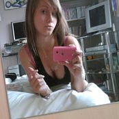 Cute Amateur Jailbait Selfies 008