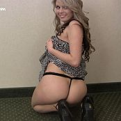 Sherri Chanel Leopard Dress HD Video Bonus146 260216 mp4