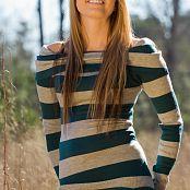 Sherri Chanel Stripes 002