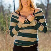 Sherri Chanel Stripes 003