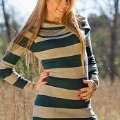 Sherri Chanel Stripes 005