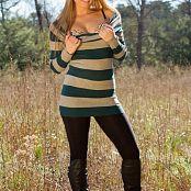 Sherri Chanel Stripes 006