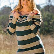 Sherri Chanel Stripes 010
