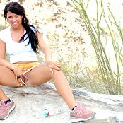 Cody Lane FTV Set Hot Hiker 0473
