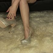 Sherri Chanel Sparkle Heels Downloaded 2016 02 26 11 12 47 280216 mp4