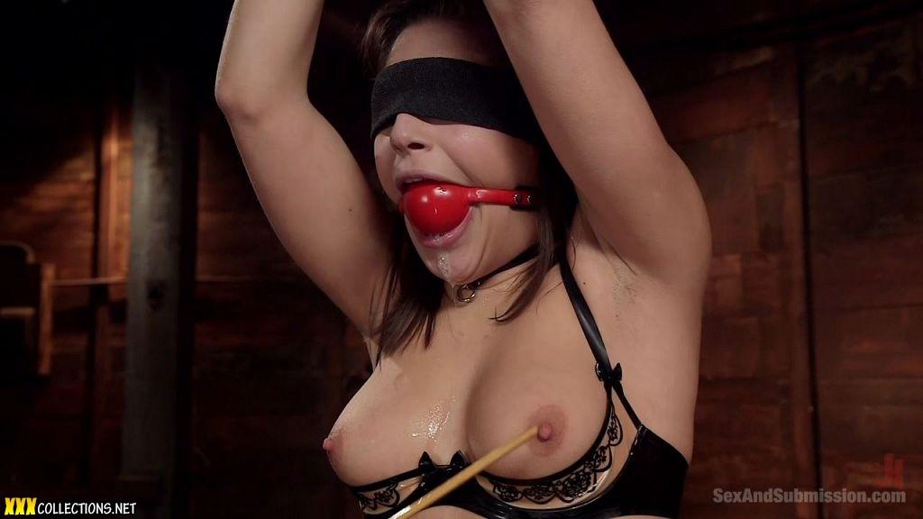 Free tied girl bondage
