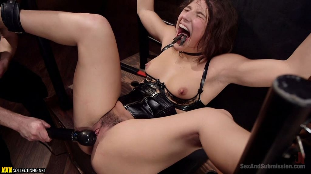 Sex and submission hd