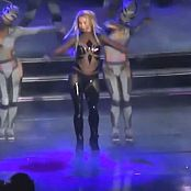 01 Britney Spears Intro Work Bitch The Piece Of Me Show DVD 720p new 010316 avi