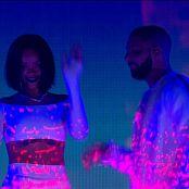 Rihanna Feat Drake Consideration Work 2016 Brit Awards HD Video