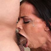 Brandy Aniston MILF Whore Gets Throat Fucked HD Video